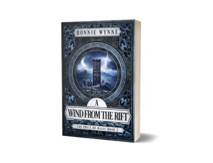 A Wind From The Rift - Paperback